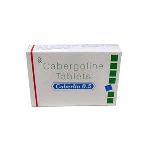 Caberlin 0.5 zum Verkauf bei anabol-de.com in Deutschland | Cabergolin Online