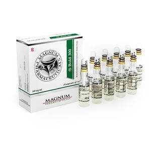 Magnum Bold 300 zum Verkauf bei anabol-de.com in Deutschland | Boldenone undecylenate Online