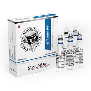 Magnum Primo 100 zum Verkauf bei anabol-de.com in Deutschland | Methenolone enanthate Online