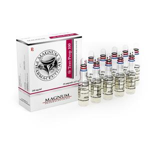 Magnum Test-Prop 100 zum Verkauf bei anabol-de.com in Deutschland | Testosteron Propionat Online