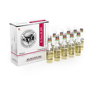 Magnum Test-R 200 zum Verkauf bei anabol-de.com in Deutschland | Sustanon 250 Online
