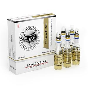 Magnum Tren-E 200 zum Verkauf bei anabol-de.com in Deutschland | Trenbolone enanthate Online