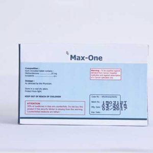 Max-One zum Verkauf bei anabol-de.com in Deutschland | Methandienone oral Online