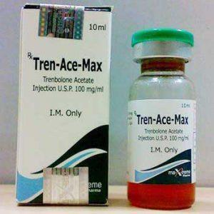 Tren-Ace-Max vial zum Verkauf bei anabol-de.com in Deutschland | Trenbolon Acetat Online