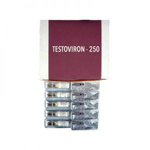 Testoviron-250 zum Verkauf bei anabol-de.com in Deutschland | Testosteron Enantat Online