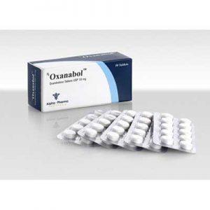 Oxanabol zum Verkauf bei anabol-de.com in Deutschland | Oxandrolon Online