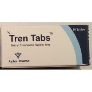 Tren Tabs zum Verkauf bei anabol-de.com in Deutschland | Methyltrienolone Online