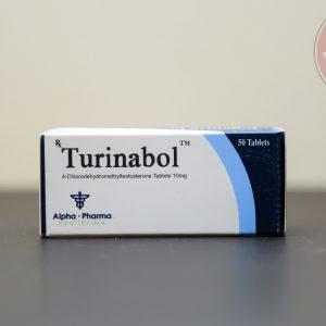 Turinabol 10 zum Verkauf bei anabol-de.com in Deutschland | Turinabol Online