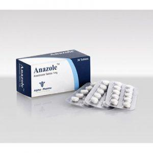 Anazole zum Verkauf bei anabol-de.com in Deutschland | Anastrozole Online