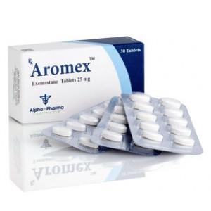 Aromex zum Verkauf bei anabol-de.com in Deutschland | Exemestan Online