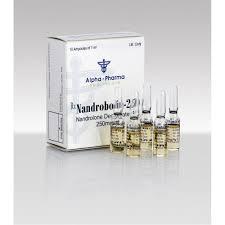 Nandrobolin zum Verkauf bei anabol-de.com in Deutschland | Nandrolone decanoate Online