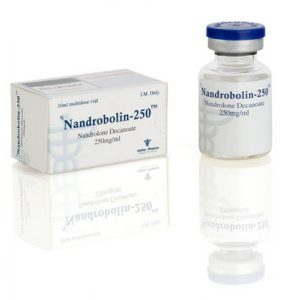 Nandrobolin (vial) zum Verkauf bei anabol-de.com in Deutschland | Nandrolone decanoate Online