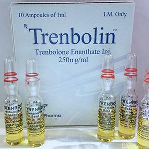 Trenbolin (ampoules) zum Verkauf bei anabol-de.com in Deutschland   Trenbolone enanthate Online