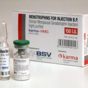 HMG 150IU (Humog 150) zum Verkauf bei anabol-de.com in Deutschland | Human Growth Hormone Online
