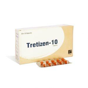 Tretizen 10 zum Verkauf bei anabol-de.com in Deutschland | Isotretinoin Online