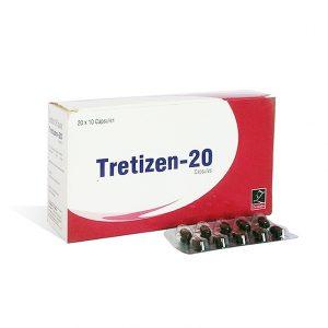 Tretizen 20 zum Verkauf bei anabol-de.com in Deutschland | Isotretinoin Online