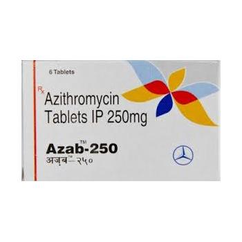 Azab 250 zum Verkauf bei anabol-de.com in Deutschland   Azithromycin Online