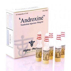 Androxine zum Verkauf bei anabol-de.com in Deutschland | Trenbolone Online