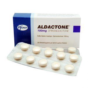 Aldactone zum Verkauf bei anabol-de.com in Deutschland | Aldactone Online