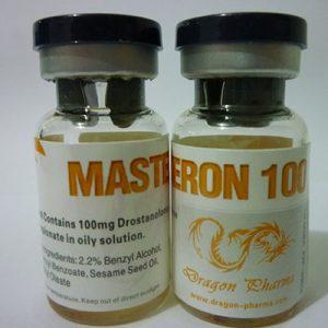 Masteron 100 zum Verkauf bei anabol-de.com in Deutschland | Drostanolone propionate Online