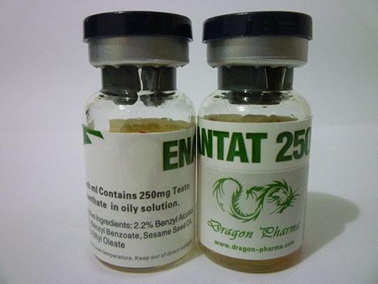Enanthat 250 zum Verkauf bei anabol-de.com in Deutschland | Testosteron Enantat Online