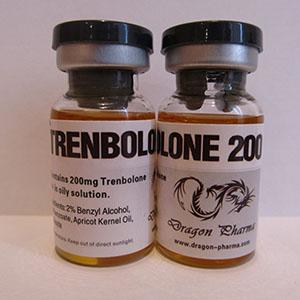 Trenbolone 200 zum Verkauf bei anabol-de.com in Deutschland | Trenbolone enanthate Online