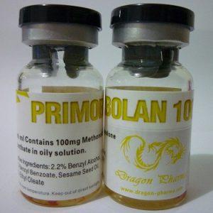 Primobolan 100 zum Verkauf bei anabol-de.com in Deutschland | Methenolone enanthate Online