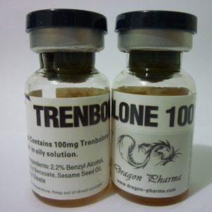 Trenbolone 100 zum Verkauf bei anabol-de.com in Deutschland | Trenbolon Acetat Online