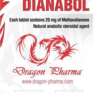Dianabol 20 zum Verkauf bei anabol-de.com in Deutschland | Methandienone oral Online