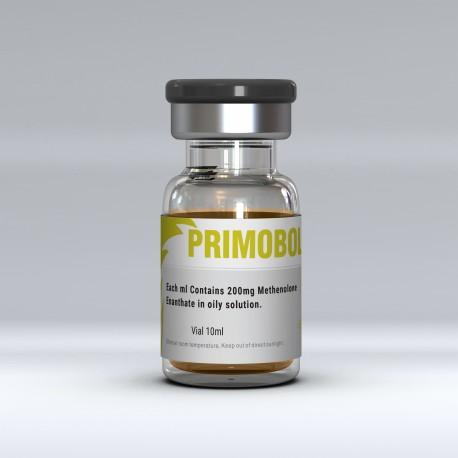 Primobolan 200 zum Verkauf bei anabol-de.com in Deutschland | Methenolone enanthate Online