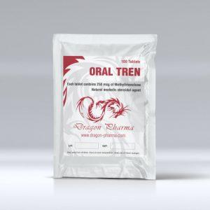 Oral Tren zum Verkauf bei anabol-de.com in Deutschland | Methyltrienolone Online