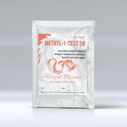 Methyl-1-Test 10 zum Verkauf bei anabol-de.com in Deutschland | Methyldihydroboldenone Online
