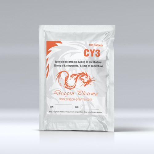 CY3 zum Verkauf bei anabol-de.com in Deutschland   Clenbuterolhydrochlorid Online